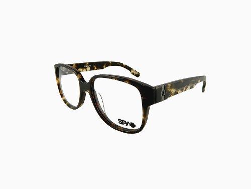 Spy Optic Spy Optic Branson Eyeglasses - Vintage Tortoise Frame & Clear Lens SRX00052