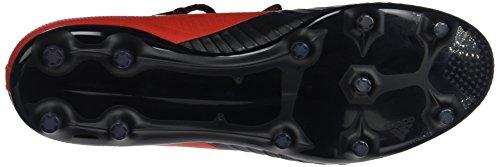 Black Primemesh adidas 2 para Hombre Rojo Ace Redfootwear fútbol de 17 Botas Whitecore TTU7wtq