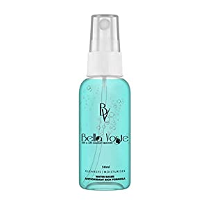 BELLA VOSTE EYES AND LIPS MAKEUP REMOVER