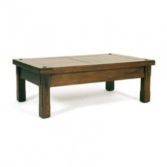 Zocalo Furniture Montana Small Coffee Table ML202