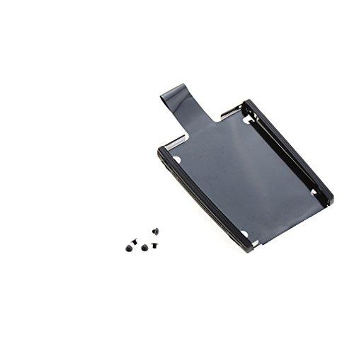 7mm HDD Hard Drive Caddy Screws Rails for IBM Thinkpad Lenovo X230 X230I X230T T430 T430i T430S T430Si Set by TwinPa (Image #1)