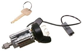 Original Engine Management ILC130 Ignition Lock Cylinder