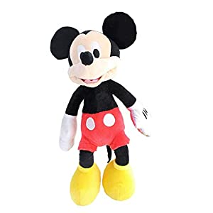 """Disney Classic Traditional 15.5"""" Mickey Mouse Clubhouse Series Plush Dolls"""