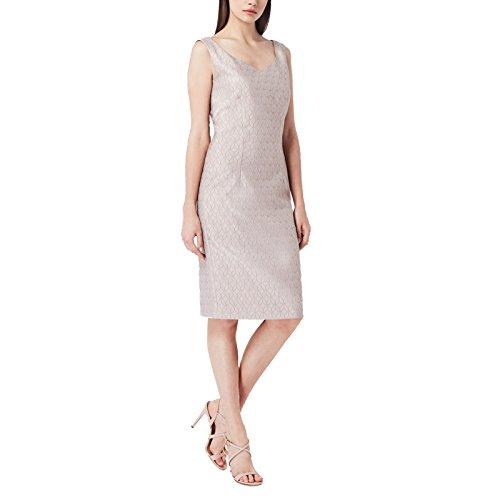 max-mara-studio-womens-gestro-geometric-jacquard-dress-sz-4-hazelnut