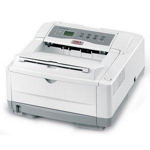 (Okidata Digital Mono Laser Printer (62427304) )