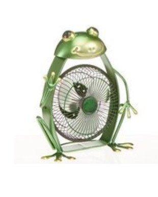 Usb Portable Fan Frog