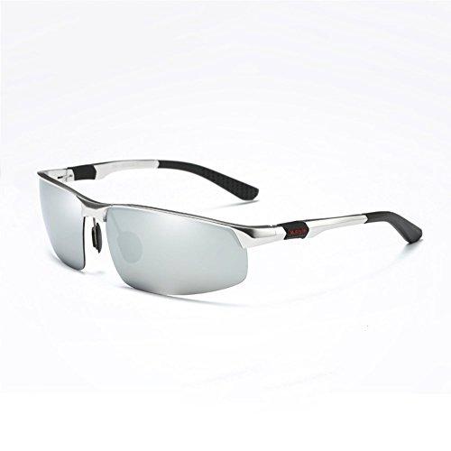 HD Conducir Color Sol Hombre Gafas Gafas QY 2 YQ Gafas De De 1 Polarizadas Gafas para Deportivas wfgU7q