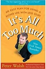 It's All Too Much Publisher: Free Press Paperback