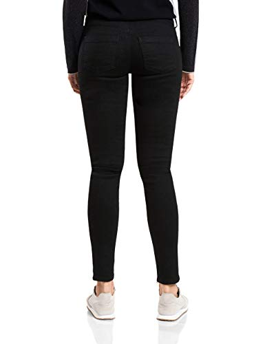 Jean One black 11649 Femme Slim Noir Cozy Street Wash qvaw5n