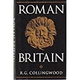 img - for Roman Britain book / textbook / text book