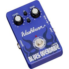 Washburn LSEBOD Blues Overdrive Pedal