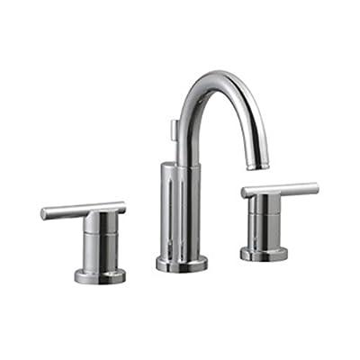 Design House Geneva Wide Lavatory Faucet