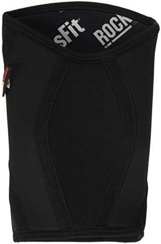 RockTape Assassins Knee Sleeves Knieschoner Red Camo 7mm
