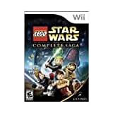 WII063-1: LEGO Star Wars: The Complete Saga