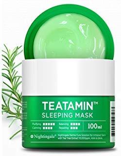 - Nightingale Teatamin Sleeping Mask