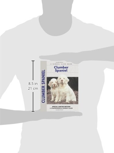 Clumber Spaniel (Comprehensive Owner's Guide) 2