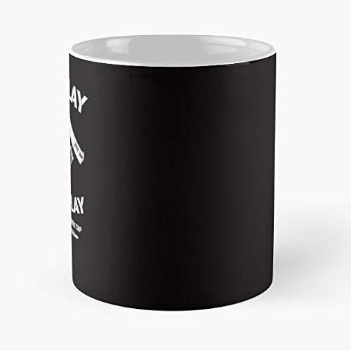 (Gun 2nd Amendment - 11 Oz Coffee Mugs Ceramic)