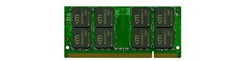 F8 Seashell (Mushkin 991741 4GB PC2-6400 SODIMM DDR2 SODIMM Laptop Memory)