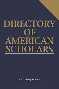 Directory of American Scholars: Foreign Language