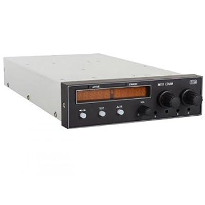 Tkm Mx-11 Com Replacement Radio from TKM