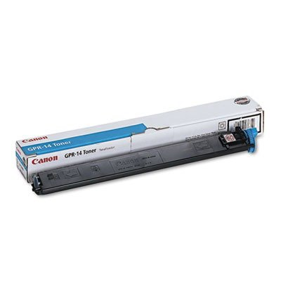 Sd Cyan Toner Printing - NEW CANON OEM TONER FOR IMAGERUN C6800-1-GPR26 SD CYAN TONER (Printing Supplies)
