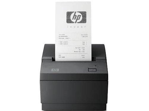 Photo - HP BM476AA Serial USB Thermal Receipt Printer