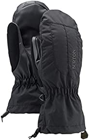 Burton Women's Insulated, Warm, and Waterproof Profile Mitten with Touchsc