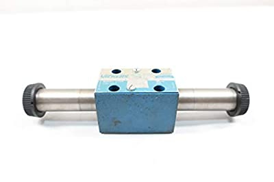 VICKERS DG4V3S-6C-MUH-5-60 Hydraulic Directional Control Valve 3000PSI by VICKERS