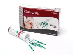 Pro Advantage Urine Hcg Pregnancy Test Strips by ProAdvantage