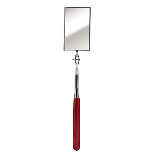 Ullman K-2 Rectangular Telescopic Inspection Mirror, for sale  Delivered anywhere in Canada