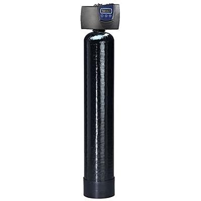 Premier Whole House Filtration System 7000 Fleck Control Valve 1.5 CUFT GAC