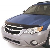 Subaru Bug Shield (Genuine 2008-2009 Subaru Outback Hood Protector)