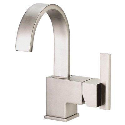 Danze Sirius Single Hole Bathroom Sink Faucet with Single Handle