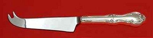 Joan of Arc by International Sterling Cheese Knife w/Pick HHWS Custom 8 1/4