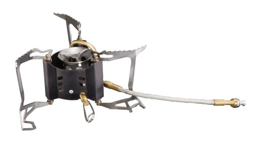 Coleman Exponent Denali Expedition Stove, Outdoor Stuffs