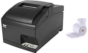 Amazon.com: Square and Clover SP742ME - Impresora de recibos ...