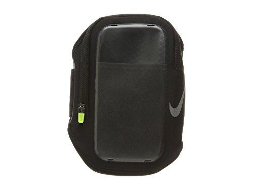 - Nike Pocket Running Armband (Black)
