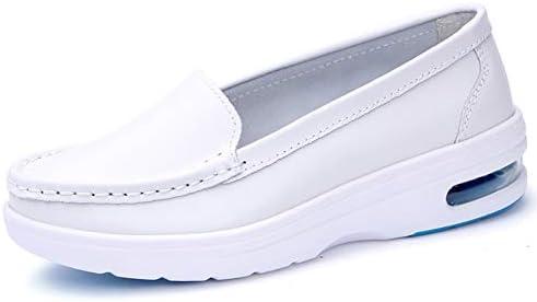 ZYEN Women's Comfortable Nursing Shoes