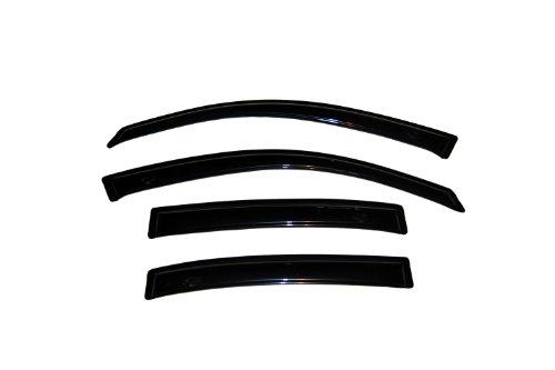 Auto Ventshade 94259 Original Ventvisor Window Deflector, 4 Piece Buick Lesabre 4 Piece