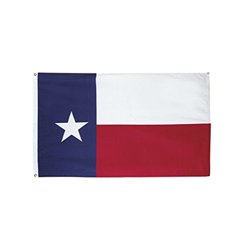 Valley Forge State Flag 3' X 5' Cotton Texas