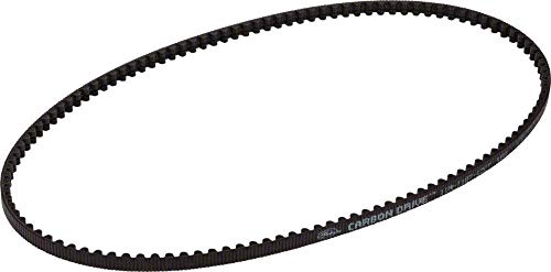 Gates Carbon Drive Carbon Drive Centertrack Belt 113T 1243mm