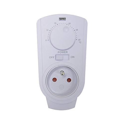 Prise variateur analogique Winflex Ventilation
