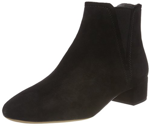 Black Women's Boots Black Orabella Sde Ankle Ruby Clarks wXUgqn1An