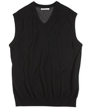 Cutter & Buck V-Neck Sweater Vest - Big & Tall Sweaters & Vests