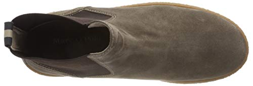 717 taupe O'polo Chelsea Beige Boots Marc Femme FfnaxwZ