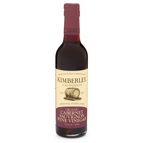 KIMBERLEY Vinegar, 12.5 FZ ()