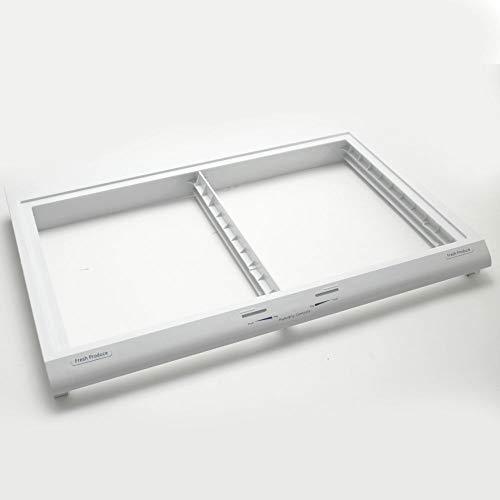 GE WR72X10331 Frame Cover Veg Pan