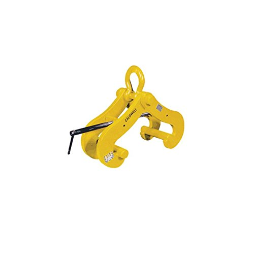 Caldwell Girder Hoist Beam Clamp : 20 Ton