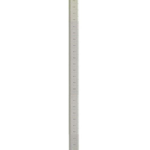 Shelf Post, Metromax i, H 75 In, MX74P ()