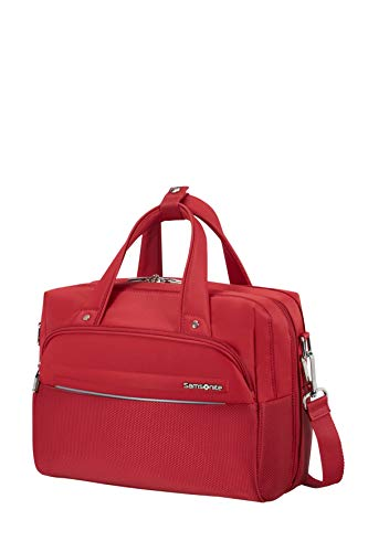 (SAMSONITE B-Lite Icon - Beauty Case Beauty Case 33 centimeters 14 Red)